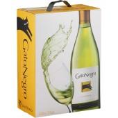 Gato Negro Chardonnay 13% 300cl BIB