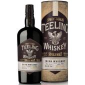 Teeling Single Malt Whiskey 46% 70CL