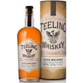 Teeling Single Grain Irish Whiskey 46% 70CL