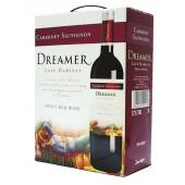 Dreamer Late Harvest Cabernet Sauvignon 12% 300cl BIB