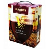 Hardys Varietal Range Shiraz 13% 300cl BIB
