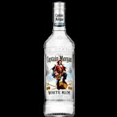 Captain Morgan White Rum 37,5% 100CL