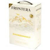 Frontera Chardonnay Concha y Toro12,5% 300cl BIB