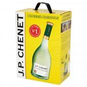 J.P.Chenet Colombard-Chardonnay 11,5% 300cl BIB