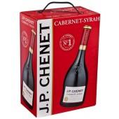 J.P.Chenet Cabernet Syrah 13% 300 cl BIB