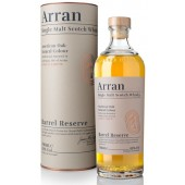 ARRAN BARREL RESERVE SINGLE MALT SCOTCH WHISKY 43% 70CL TUUBIS