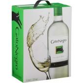 Gato Negro Sauvignon Blanc 12% 300cl BIB