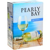 Pearly Bay Dry White 12% 300cl BIB