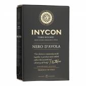 Inycon Nero d'Avola 12,5% 300CL BIB