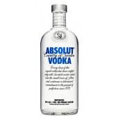 Absolut Vodka 40% 50CL