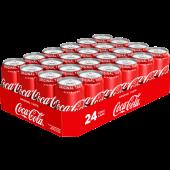 Coca Cola 33CL prk x 24