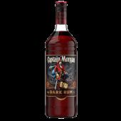 Captain Morgan Dark Rum 40%  100CL