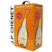 J.P. Chenet Medium Sweet White 11% 300cl BIB