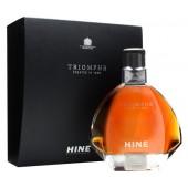 Hine TRIOMPHE Grande Champagne Cognac 40% 70CL