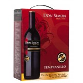 Don Simon Seleccion Tempranillo 12,5% 300cl BIB