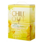 Chill Out Chardonnay 13,5% 300cl BIB