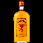 Fireball Cinnamon & Whisky 33% 70cl