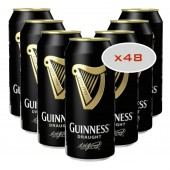 Guinness 4,2% 44cl  prk x 48