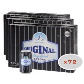 HARTWALL ORIGINAL LONGDRINK STRONG 7,5% 33CL prk x72