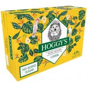 Hoggy's Pear Heaven Cider 4,5% 33CL prk x 24