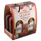 Liviko Wild Strawberry 21% 50CL PET 4-Pack