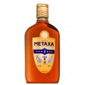 METAXA 7* 40% 50CL PET