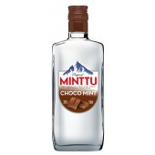 Minttu Choco Mint 35% 50CL