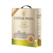 Conde Pinel Viura 12% 300cl BIB