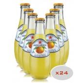 Sanpellegrino Aranciata 20cl pdl x 24