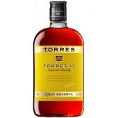 Torres 10 Years 38%50CL PET