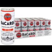 BACARDI & COLA 5% 25cl prk x 24