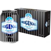 HARTWALL ORIGINAL LONG DRINK STRONG 7,5% 33CL purk