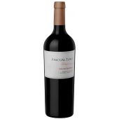 P.TOSO SELECTED VINES CABERNETSAUVIGNON ´12 14% 75CL