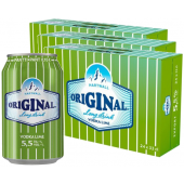 HARTWALL ORIG. LONG DRINKVODKA LIME 5,5% 33CL prk x 72