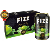 Fizz Original Dry Cider 4,7% 33CL prk x 24