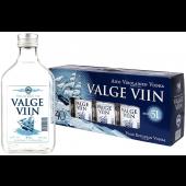 Valge Viin 40% 10x50cl PET