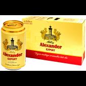 Alexander Export 5,2% 33CL prk x 24