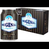 Hartwall Original Long Drink Strong Brandy 7,5% 33CL purk