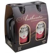 VANA TALLINN 45% 0,5 L PET 4-Pack