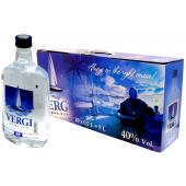 Vergi Vodka 40% 10x50CL PET